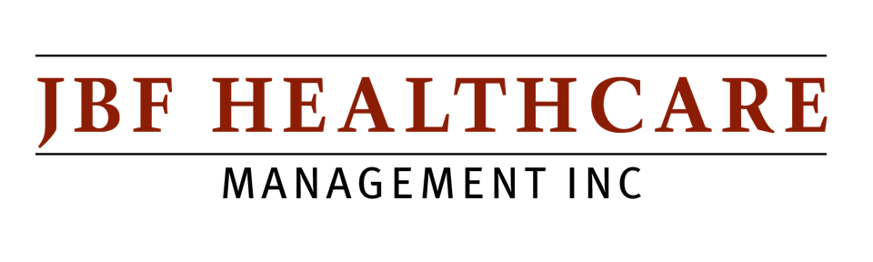 JBF Healthcare Management INC